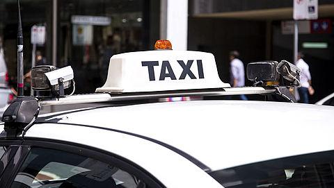 Zelfrijdende taxi liefst mét chauffeur
