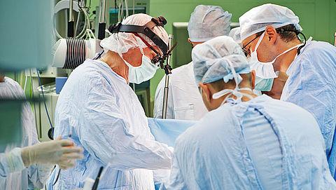 'Artsen voeren nutteloze ziekenhuisingrepen uit'}
