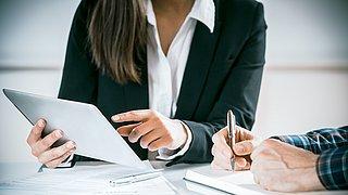 'Verzoek om salarisverhoging bij mannen vaker geaccepteerd dan bij vrouwen'