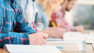 Rekentoets wordt weer onderdeel van eindexamenprogramma
