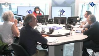 Radio-uitzending 25-05-2019