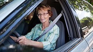 'Oudere betaalt fors meer voor autoverzekering'