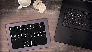 Webshops onvoldoende toegankelijk voor blinden