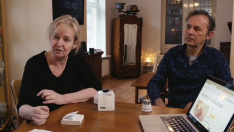 In Radar: Klachten Bol.com | Fysiotherapeuten in actie tegen bemoeienis