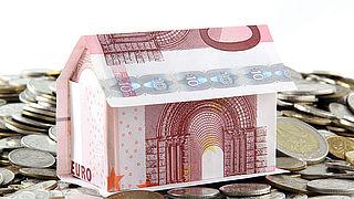 Hoog aantal hypotheekaanvragen