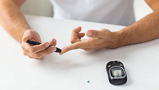 'Diabetes type 2 vaak gepaard met hart- en vaatziekten'