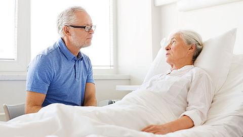 'Onwillende arts moet bij euthanasie vaker doorverwijzen naar collega'}