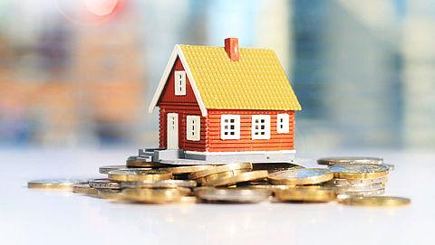'Meer spaargeld nodig voor eigen huis'}