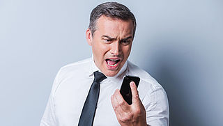 Consumenten hebben last van agressieve verkoop van abonnementen via telefoon