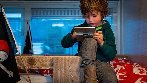 Je kind veilig online: zorgen om gameverslaving en privacy}