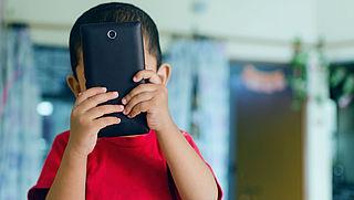 Apps en kinderen: tips voor ouders