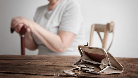 Situatie pensioenfondsen nog meer verslechterd