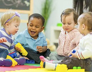 Meer inspraak ouders in kinderopvang