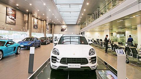Minder Porsches door nieuwe emissiestandaarden