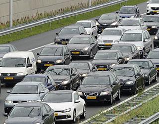 Autobelastingen nog even niet aangepast