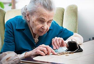 Geen korting, maar ook geen verhoging bij grote pensioenfondsen