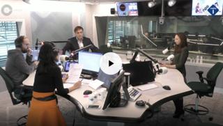 Radio-uitzending 17-11-2018