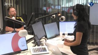 Radio-uitzending 18-05-2019