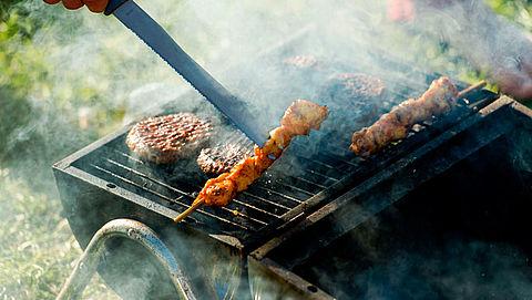 Meer ernstige brandwonden door barbecue