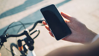 E-bike krijgt app tegen diefstal