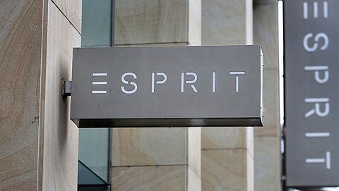 Esprit-kleding duurder in app dan in webshop}