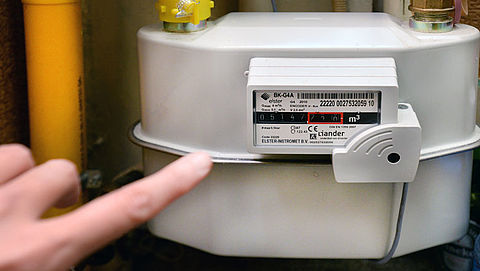 Gevaarlijke gasmeters worden vervangen