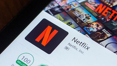 Netflix komt voorlopig niet met harde maatregelen tegen account delen