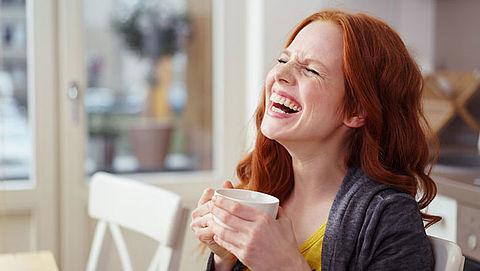 'Nederlanders zijn gelukkig en tevreden'