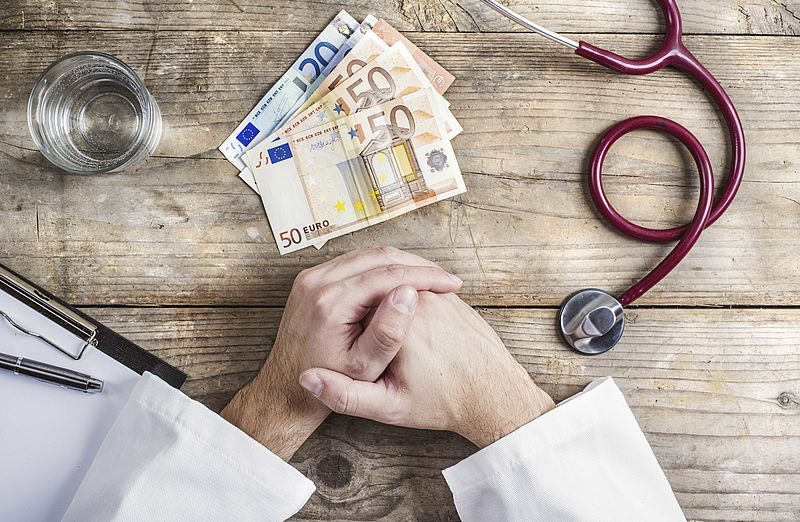 'Frauderende zorgaanbieders duperen patiënten bij begeleid wonen'