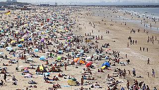 Naar het strand in coronatijd en tijdens een hittegolf? Dit moet je weten