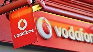Vodafone kampte met derde storing in korte tijd