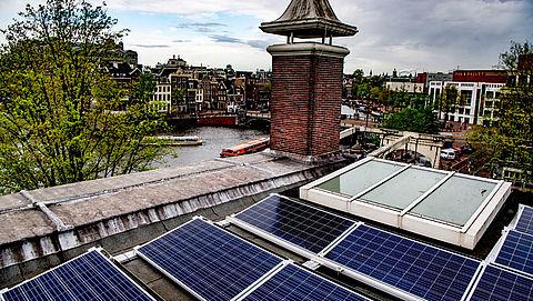 Bedrijven stoppen met aanleg zonnepanelen door verhoogde premies