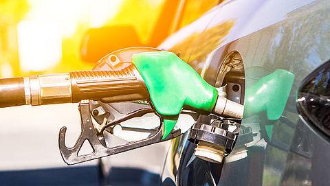 Prijzen motorbrandstoffen deze maand het hardst gedaald sinds 2008