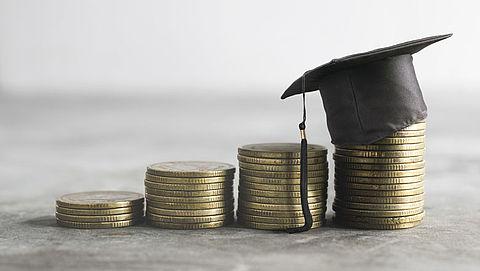 Studenten: 'geef hypotheekverstrekkers geen inzage in studieschuld'