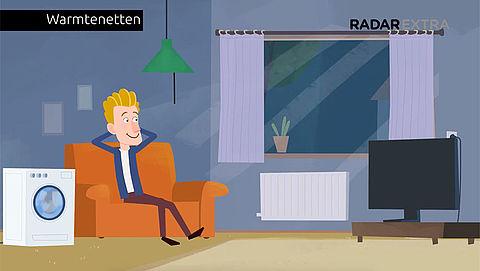 Animatie: Warmtenetten