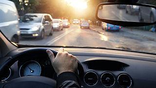 Geldteruggave privégebruik auto laat op zich wachten