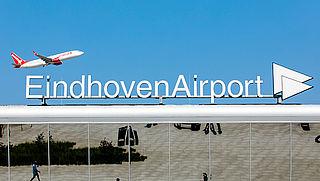 'Eindhoven Airport scoort slecht op klantgerichtheid'