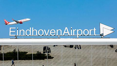 'Eindhoven Airport scoort slecht op klantgerichtheid'}