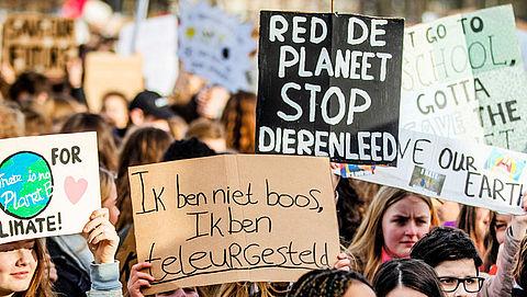 Nederlanders staan ervoor open zelf klimaatmaatregelen te nemen