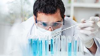 Besmettelijke darmbacterie VRE aangetroffen in AMC