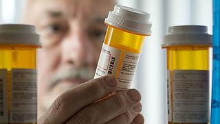 57% gebruikt over datum medicijn, experts adviseren verschillend