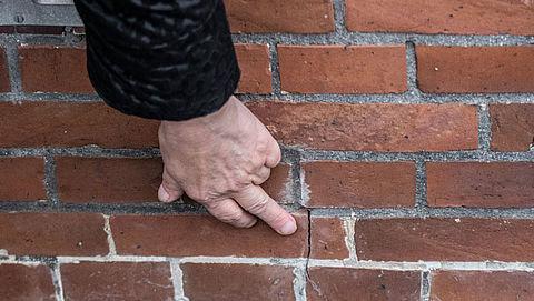 'Onorthodoxe maatregelen nodig om schade aan huizen Groningen sneller te herstellen'
