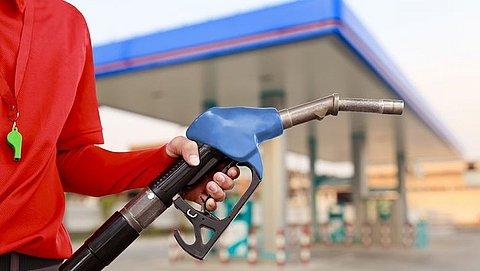 Nieuwe prijsrecords voor brandstof: benzine voorbij 2 euro op duurste plaatsen
