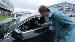Louche parkeerbedrijven op Schiphol   Radar checkt