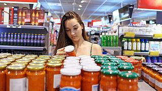 Burgerinitiatief voor etiket voor vegetarische producten
