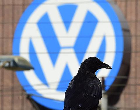 Volkswagen komt dieselrijders tegemoet}