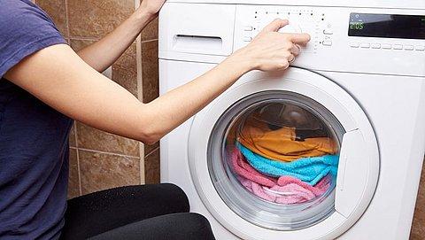 Dit is waarom jouw wasmachine nooit de juiste tijd aangeeft