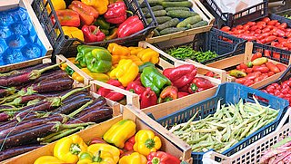 'Helft Nederlanders bereid om hogere prijs te betalen voor lokale, duurzame producten'