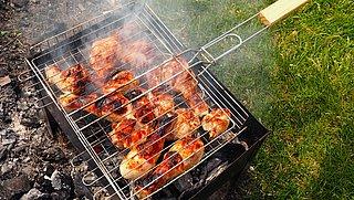 Hoe slecht is aangebrand eten nou echt?