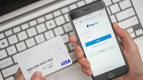 Pas op voor nepklantenservice PayPal via +31202414836